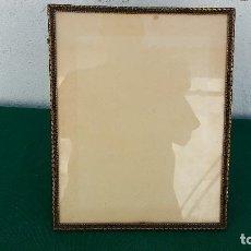 Antigüedades: PORTAFOTOS. Lote 87438800