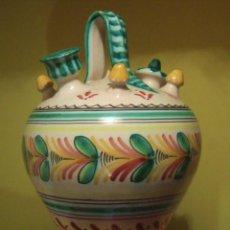 Antigüedades: BOTIJO PUENTE DEL ARZOBISPO REF. 826. Lote 87526040