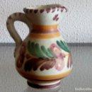 Antigüedades: JARRITA DE CERÁMICA DE TALAVERA. REF. 639. Lote 87534544