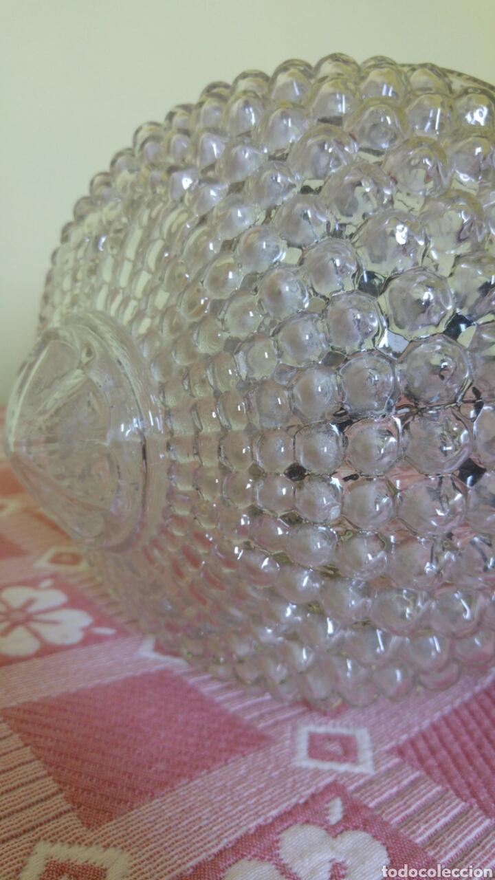 Antigüedades: Lámpara techo - Foto 3 - 87575290