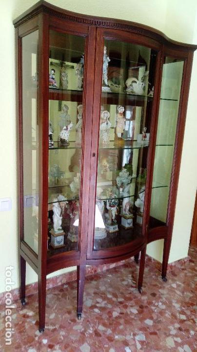 Antigüedades: DETALLE LATERALIZADO - Foto 3 - 87648580