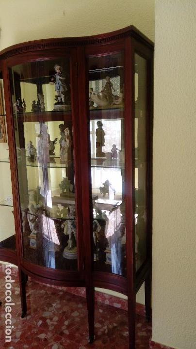 Antigüedades: DETALLE LAERALIZADO - Foto 4 - 87648580