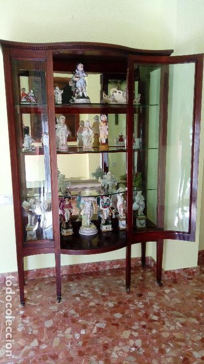 Antigüedades: DETALLE PUERTA ABIERTA - Foto 6 - 87648580