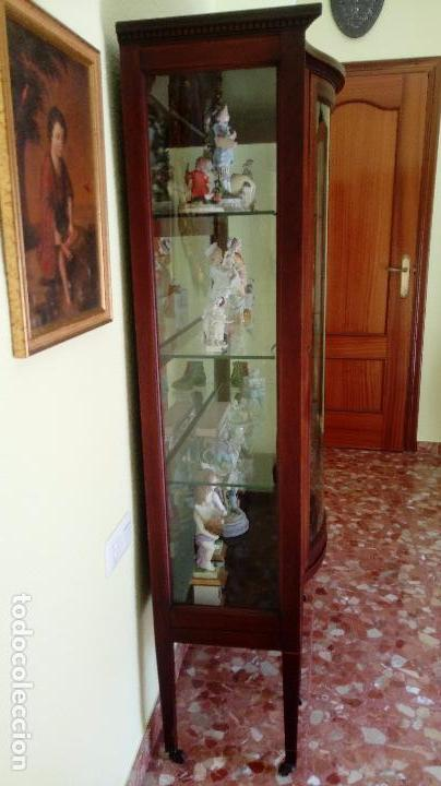 Antigüedades: DETALLE LATERAL - Foto 7 - 87648580