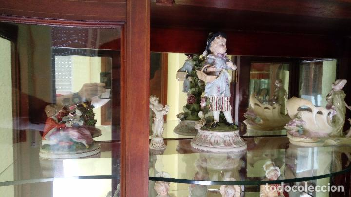 Antigüedades: DETALLE INTERIOR - Foto 11 - 87648580