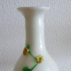 Antigüedades: JARRÓN DE CRISTAL DE MURANO. REF.650. Lote 87672816