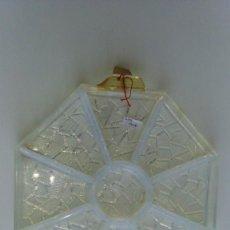Antigüedades: ENTREMESERA CRISTAL - LALIQUE. Lote 87696240