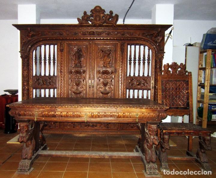 Vendo muebles good compartir with vendo muebles perfect imagen with vendo muebles good vendo - Muebles antiguos segunda mano barcelona ...