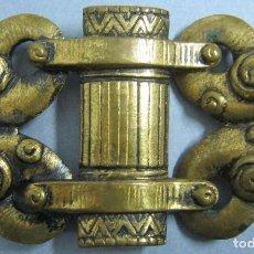 Antiquitäten - ANTIGUA HEBILLA ART DECO PPIO. S. XX - 87987580