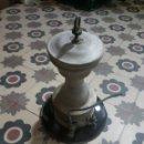 Antigüedades: LAMPARA O FAROL DE PETRÓLEO. Lote 88002171