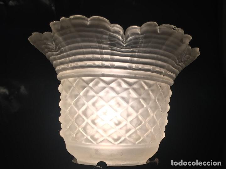 Antigüedades: Aplique modernista - Foto 10 - 88762552