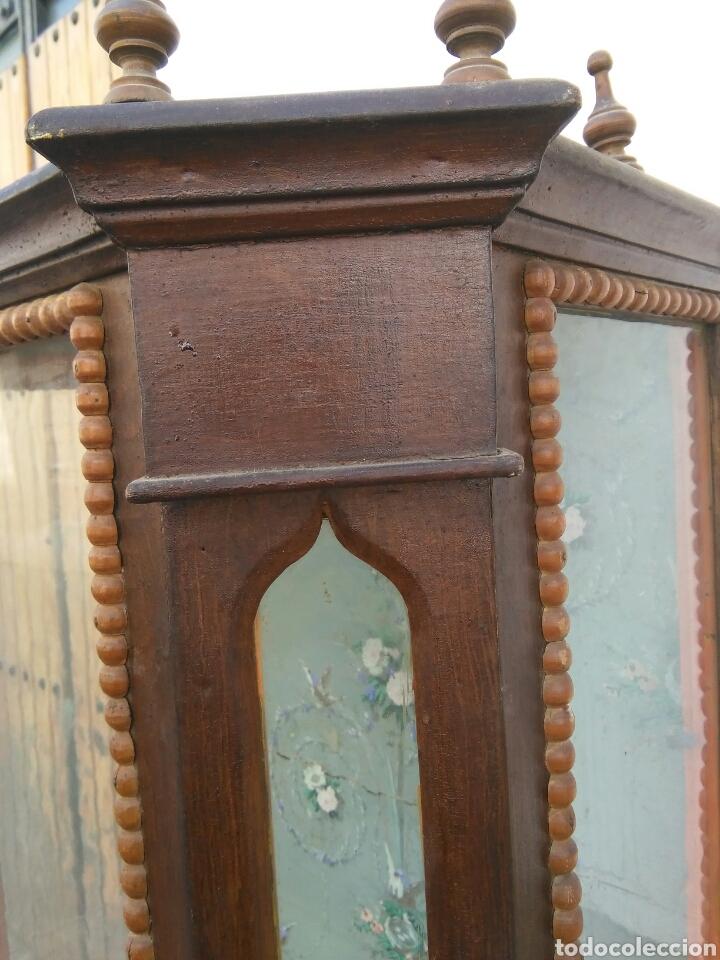 Antigüedades: Antigua hornacina - Foto 2 - 88772875