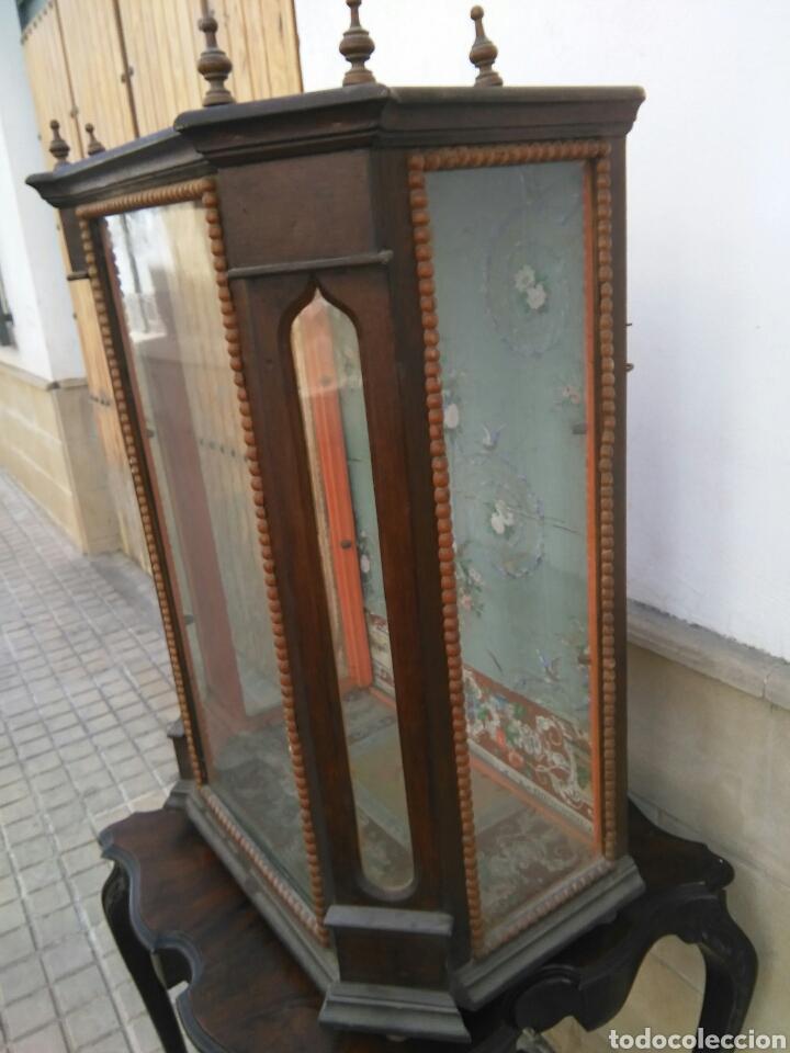 Antigüedades: Antigua hornacina - Foto 3 - 88772875