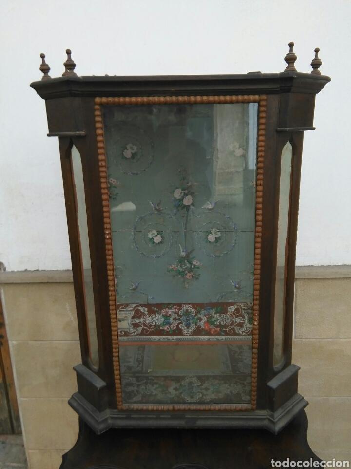 Antigüedades: Antigua hornacina - Foto 4 - 88772875