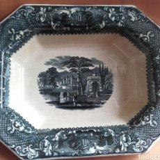 Antigüedades: FUENTE OCHAVADA DE SAN JUAN DE AZNALFARACHE, SEVILLA. PERFECTO ESTADO.. Lote 88789386