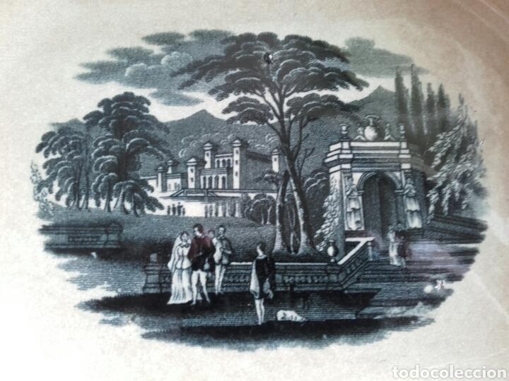 Antigüedades: FUENTE OCHAVADA DE SAN JUAN DE AZNALFARACHE, SEVILLA. PERFECTO ESTADO. - Foto 2 - 88789386