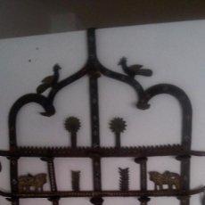 Antigüedades: PALMATORIA HINDÚ. Lote 88993400