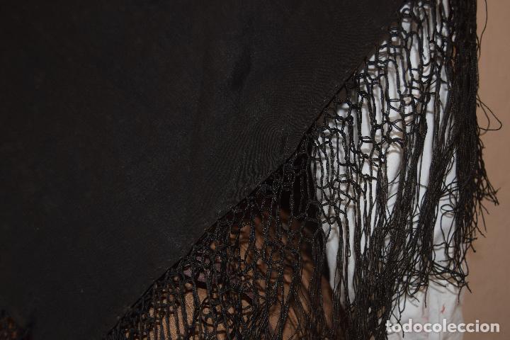 Antigüedades: seda para indumentaria - Foto 3 - 89000424