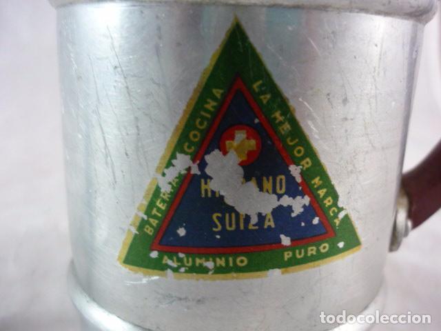 Antigüedades: Escurridor Accesorio Hispano Suiza - Foto 4 - 89192580