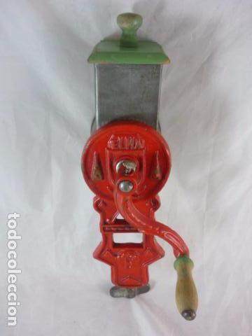 Antigüedades: Rallador de Pan Elma 1430B - Foto 4 - 89192840