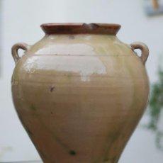 Antigüedades: ORZA DE LA BISBAL - GERRA -. Lote 89219448