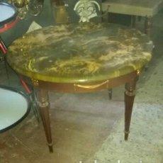 Antigüedades: MESA ANTIGUA. Lote 89261576
