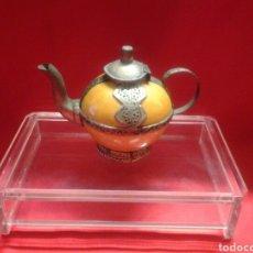 Antigüedades: ANTIGUISIMA PIEZA MUY RARA. Lote 89264556