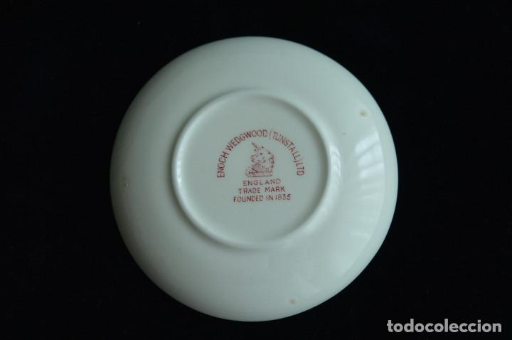 Antigüedades: Plato de porcelana Wedgwood - Foto 3 - 89473060