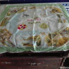 Antigüedades: ANTIGUO PAÑUELOPONE IRELAND. Lote 89802168