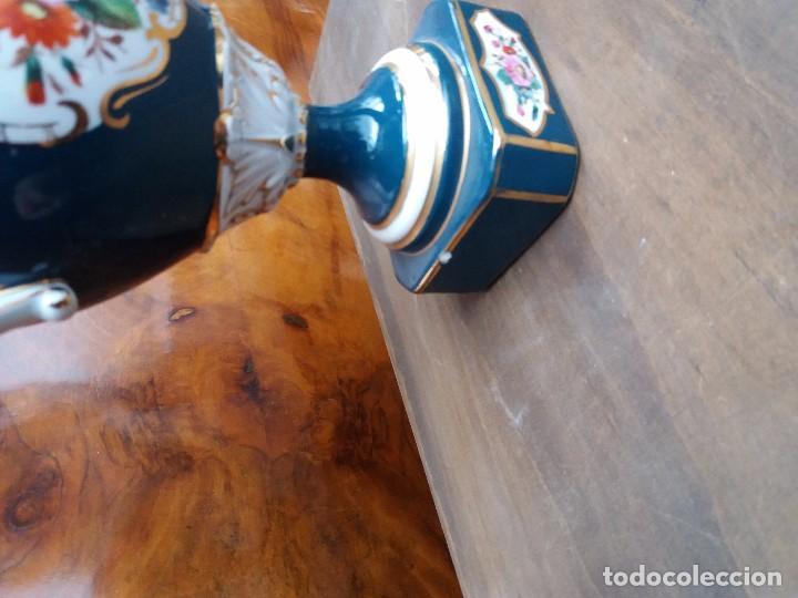 Antigüedades: jarron antiguo - Foto 2 - 90036048