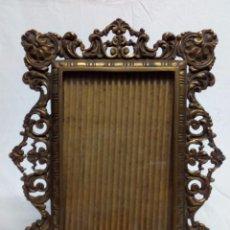 Antigüedades - Marco dorado años 20/30 - 90252048