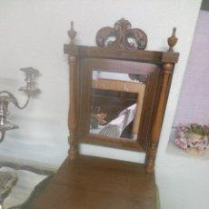 Antigüedades: PEINADOR ISABELINO. Lote 90490454