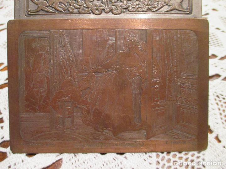 Antigüedades: ANTIGUO JOYERO FRANCÉS (S.XIX) - Foto 5 - 90490589