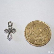 Antigüedades: ANTIGUA CRUZ *** COLGANTE RELIGION *** PEDIDO MÍNIMO 3 € ***. Lote 90618920