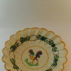 Antigüedades: FUENTE LOZA ITALIANA. Lote 90625375