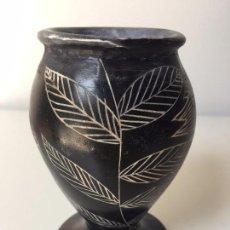 Antigüedades: COPA EN PIEDRA, DE ORIGEN DESCONOCIDO (SIGLO XIX). Lote 90677620