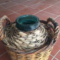Antigüedades: GARRAFA PARA ECEITUNAS.. Lote 90792773