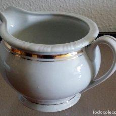 Antigüedades: JARRITA DE PORCELANA -SANTA CLARA- REF. 736. Lote 90820230
