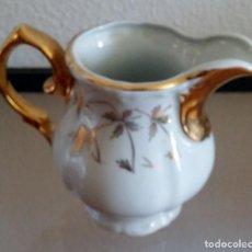 Antigüedades: JARRITA DE PORCELANA -SANTA CLARA- REF. 735. Lote 90821065