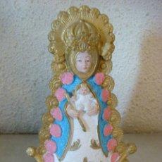 Antigüedades: VIRGEN DEL ROCIO (#). Lote 95003331