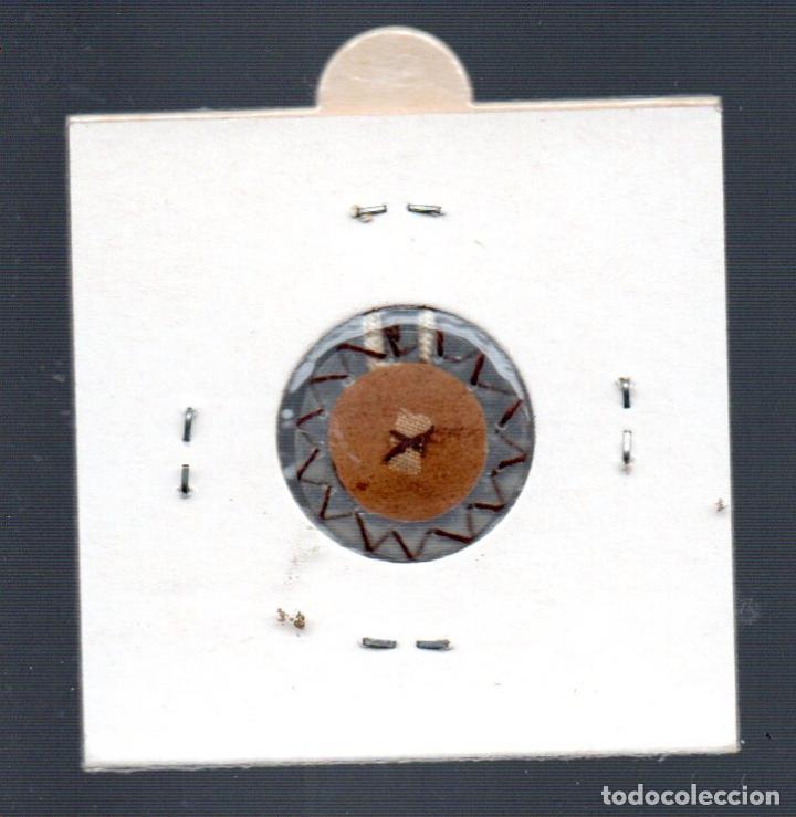 Antigüedades: ESCAPULARIO SANTA TERESA DE JESUS - Foto 2 - 90849225