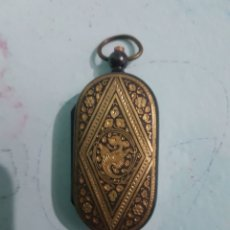 Antigüedades: ANTIGUO MONEDERO. Lote 90914085