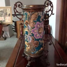 Antigüedades: FLORERO CHINO. Lote 90961577