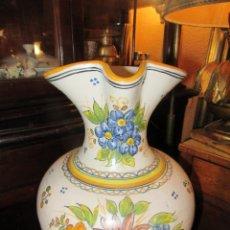 Antigüedades: GRAN JARRA DE TALAVERA. Lote 90967455