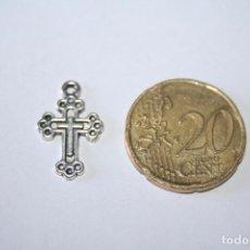 Antigüedades: ANTIGUA CRUZ *** COLGANTE RELIGION *** PEDIDO MÍNIMO 3 € *** . Lote 90991170