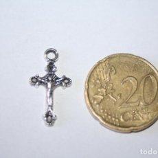 Antigüedades: ANTIGUA CRUZ *** COLGANTE RELIGION *** PEDIDO MÍNIMO 3 € *** . Lote 90991575