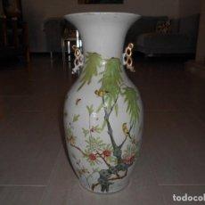 Antigüedades: GRANDE JARRON CHINA REPUBLICA. Lote 91096050