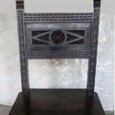 Antigüedades: SILLA ESCRITORIO DEL RENACIMIENTO. Lote 91313440