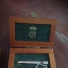 Antigüedades: AGUJA DE CORBATA. Lote 91333629