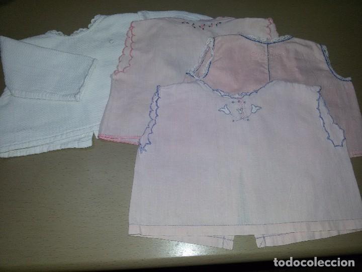 ROPA ANTIGUA DE BEBÉ (Antigüedades - Moda y Complementos - Infantil)